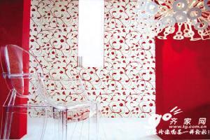 装饰壁纸有哪些?纸基壁纸、纺织物壁纸、天然材料壁纸