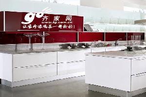 各类家具安装注意:橱柜安装、吊顶安装、木门安装