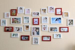 如何装修设计照片墙