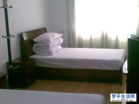 罗平润兴旅馆