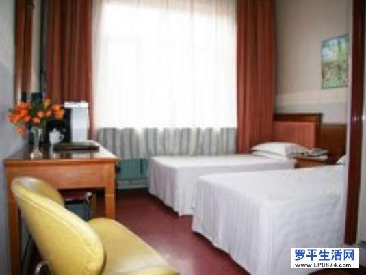 罗平香檀大酒店