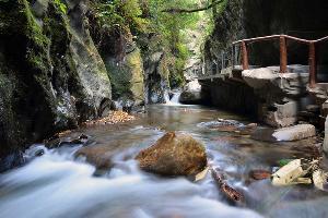 玉溪石门峡景区
