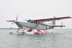 水上飞机旅游观光项目有望落户曲靖