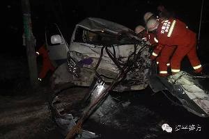2015年罗平车祸死亡20人,伤900余人