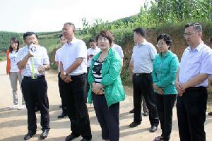 罗平县召开通用机场建设选址调研会