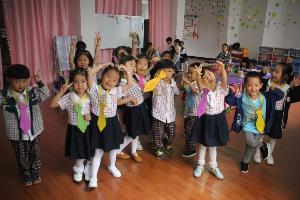 """罗平县红星幼儿园开展""""父亲节""""主题教育活动"""